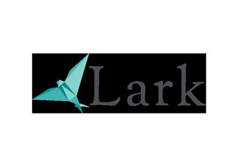 Lark Academy logo